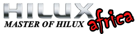HILUX AFRICA