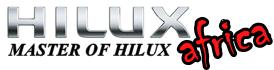 HILUX AFRICA Logo